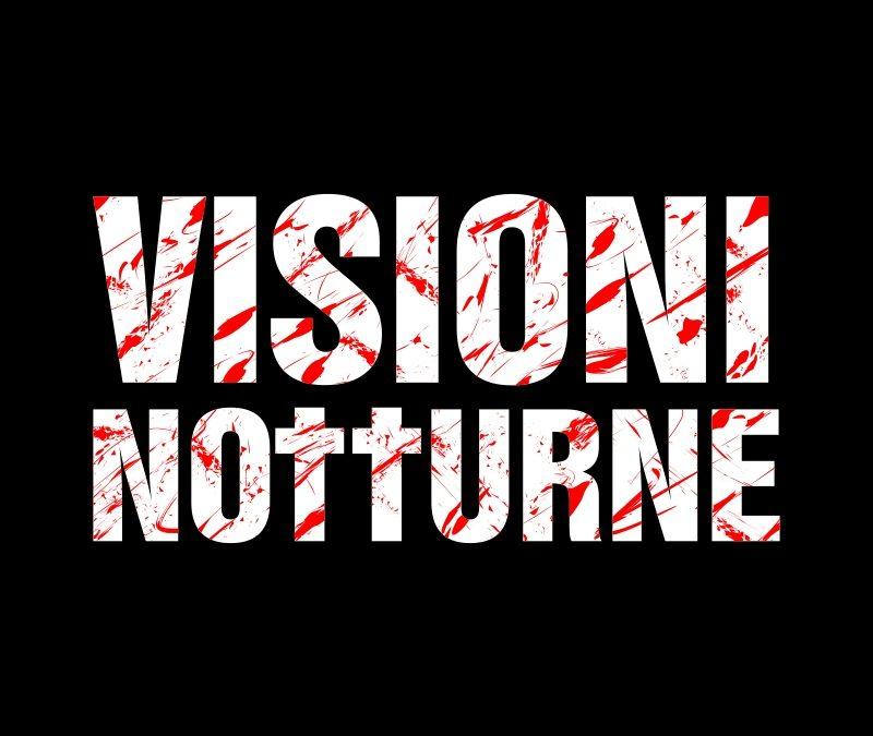 VISIONI NOTTURNE 2020: NUOVO PROGRAMMA