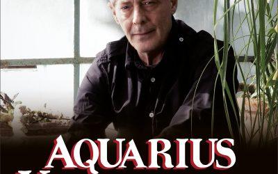 AQUARIUS VISIONARIUS