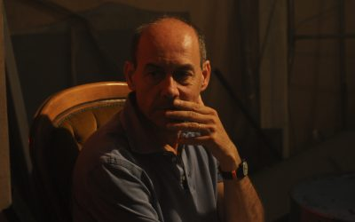 Visioni Notturne intervisterà il regista Claudio Lattanzi