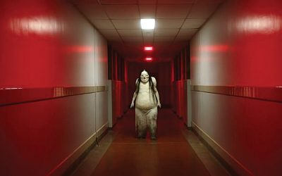 SCARY STORIES TO TELL IN THE DARK a cura di Anastasia Vulgaris