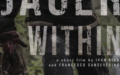 The Jäger Within: il corto vincitore di Visioni Notturne disponibile su Prime Video USA e UK