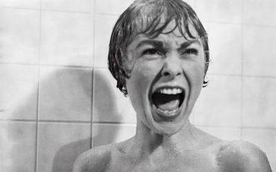 Antologia dell'urlo – Psycho