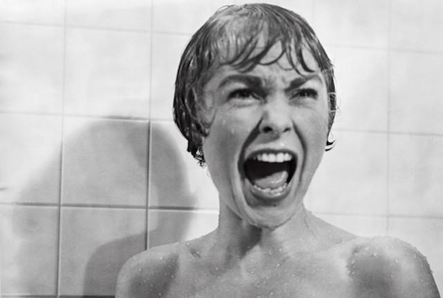 Antologia dell'urlo – Psycho (1960)