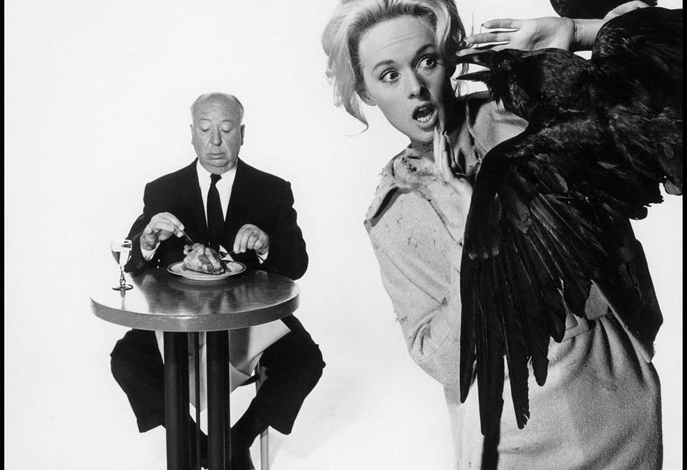 Antologia dell'urlo – Gli uccelli