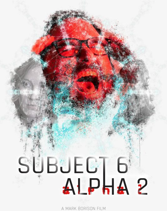 Subject Six-Alpha Two