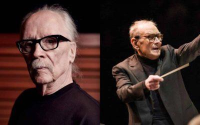 """Come Carpenter e Morricone collaborarono alla colonna sonora de """"La Cosa"""""""
