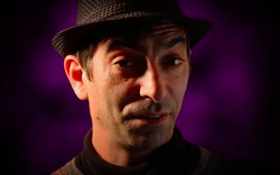 Visioni Notturne intervista Alex Visani: regista di The Pyramid