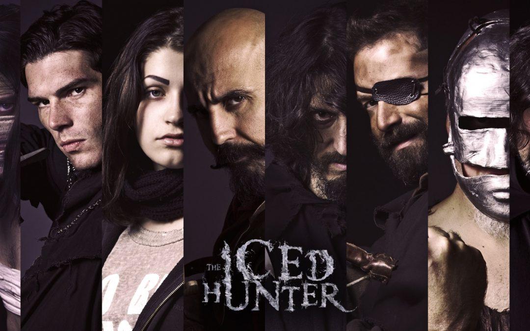 The Iced Hunter: il film di  Davide Cancila dal 20 ottobre in Dvd