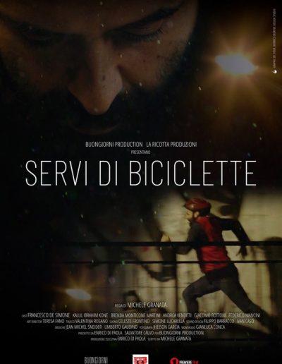 SERVI DI BICICLETTE
