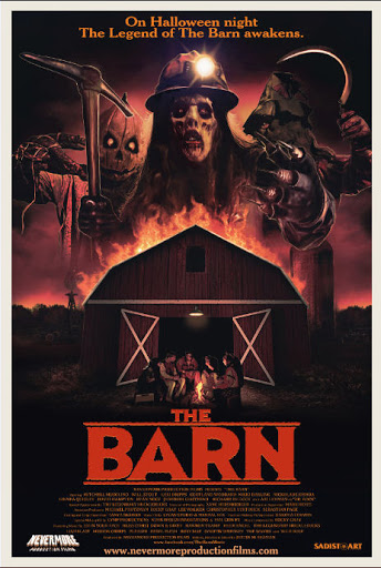 """HODTV: """"The Barn"""" – Recensione"""