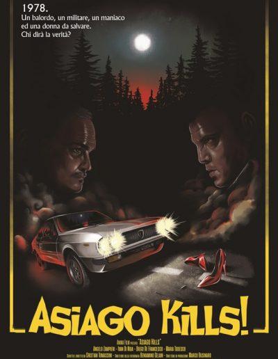 ASIAGO KILLS