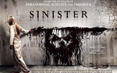 "HODTV: ""Sinister"" – Recensione"