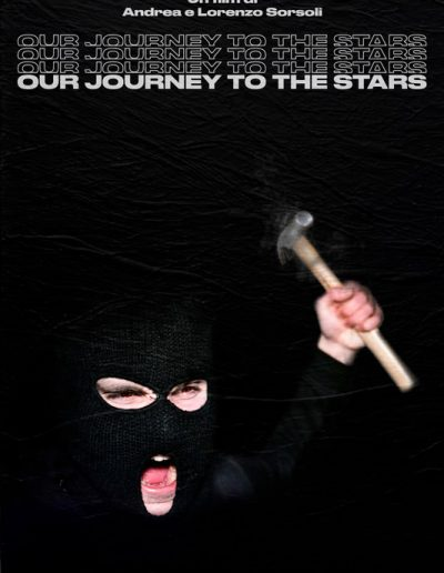 OUR JOURNEY TO THE STARS
