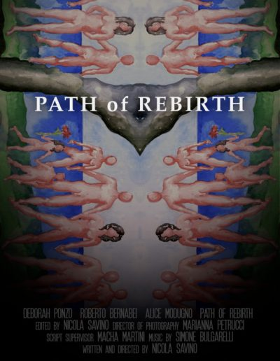 PATH OF REBIRTH