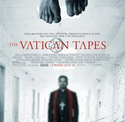 "HODTV: ""The Vatican Tapes"" – Recensione"