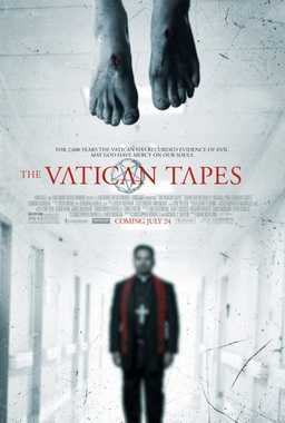 """HODTV: """"The Vatican Tapes"""" – Recensione"""