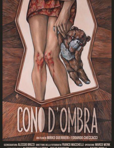 CONO D'OMBRA