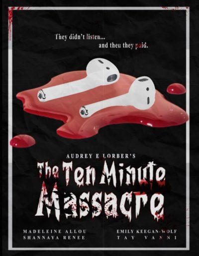 THE TEN MINUTE MASSACRE