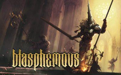 """Horror Games: """"Blasphemous"""" – Recensione"""