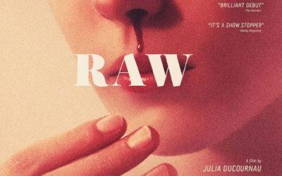 """""""Raw"""": i sentimenti vanno consumati crudi – Recensione"""