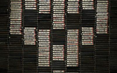 "HODTV: ""VHS"" – Recensione"