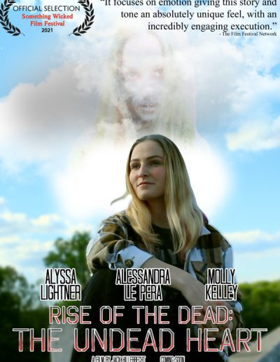 RISE OF THE DEAD: THE UNDEAD HEART
